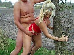 سبزه باریک برای ماجراهای مختلف جنسی آماده عکس کیر کوس کون است